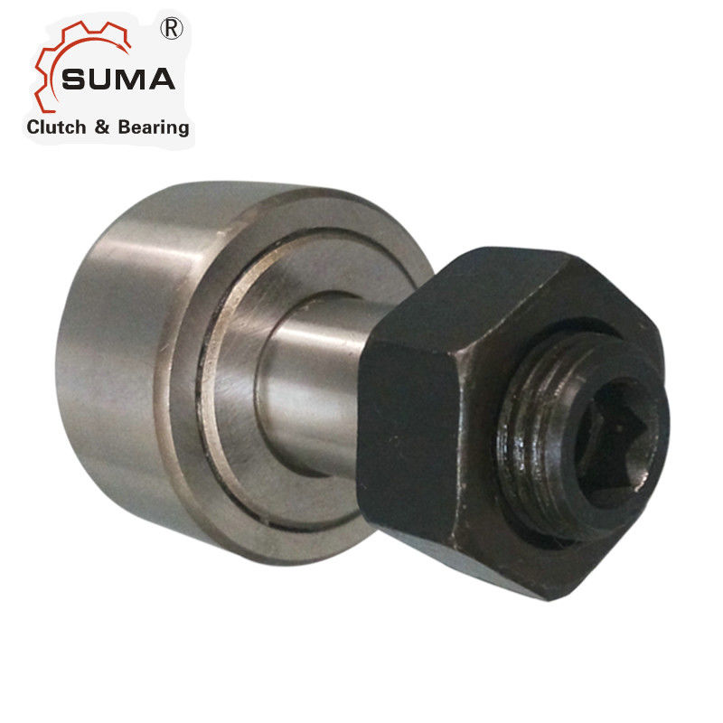 PWKR35-2RS Cylindrical 52MM Yoke Type Track Roller Bearing