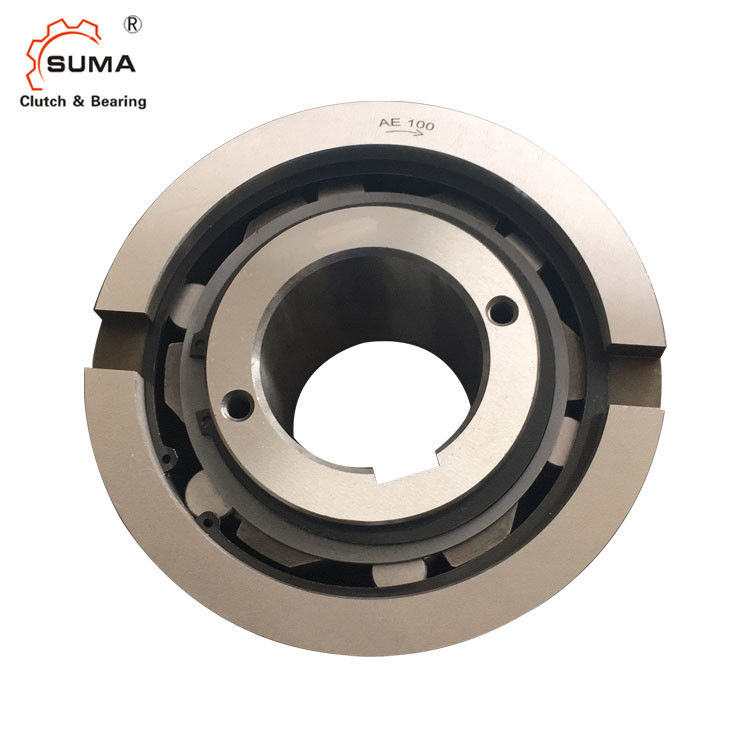 AE30 44MM GCr15 2100 RPM Roller Clutch Bearing